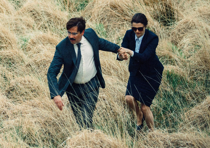 the-lobster-colin-farrell-rachel-weisz